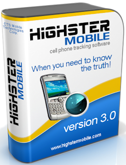 Highster Mobile Cell Phone Spy Software