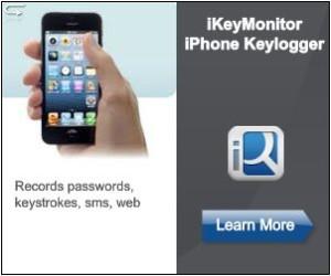 iKeyMonitor-spyware