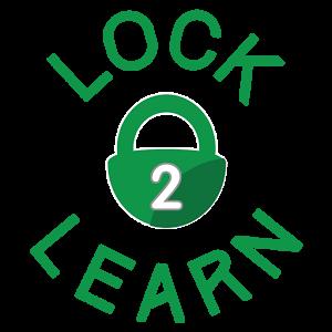 lock2learn parental control app logo
