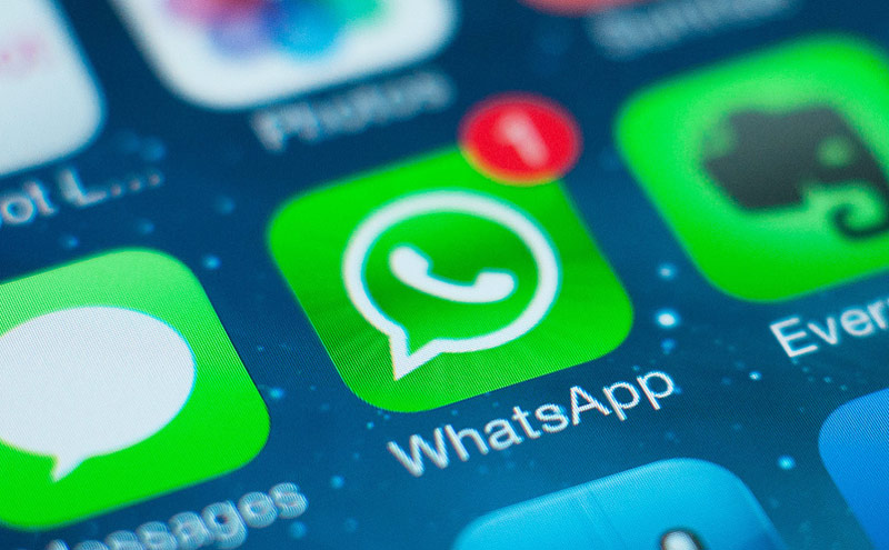 WhatsApp spying apps