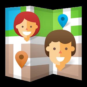 locator family app