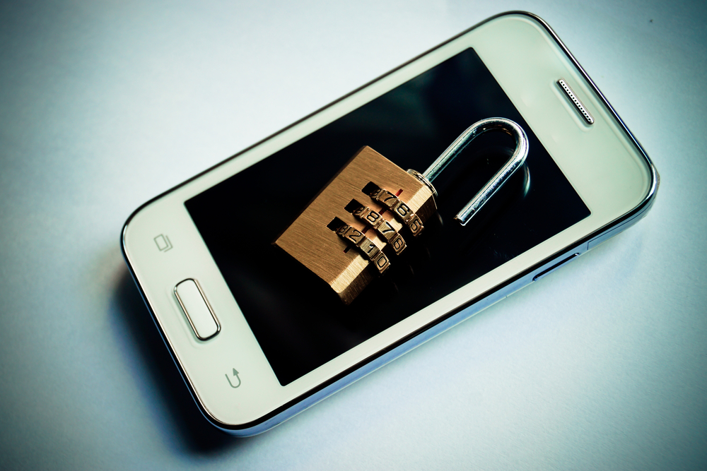 phone Recently hacked cell