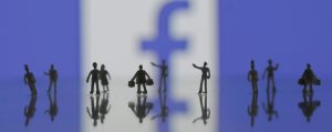 Mobile Software for Spying on Facebook