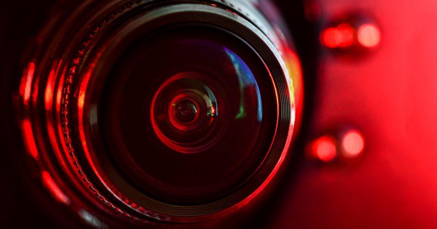 hacked camera