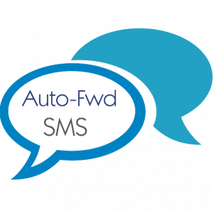 Auto Forward message