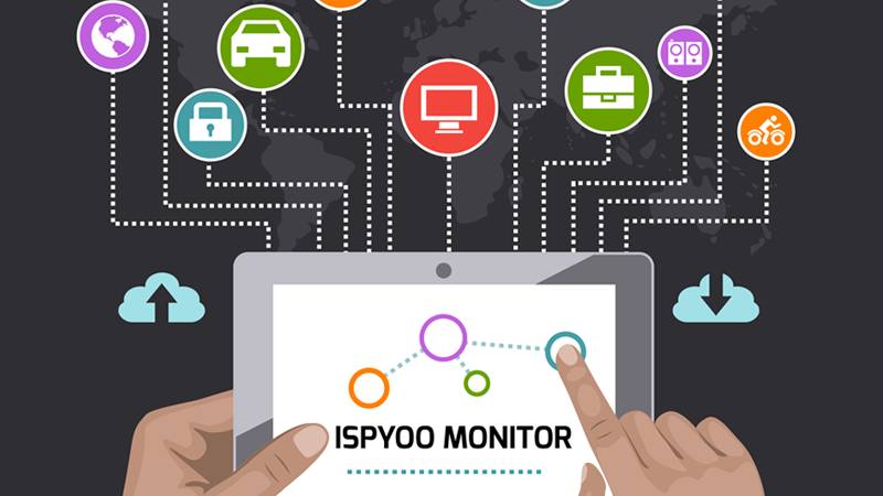 iSpyoo-monitoring