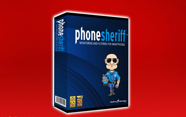 Phonesheriff review