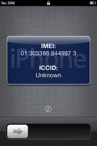 How to find mobile using IMEI number?
