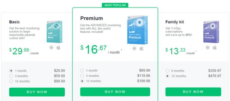 mspy-price