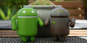 Everything You Want to Know about Android Keylogger