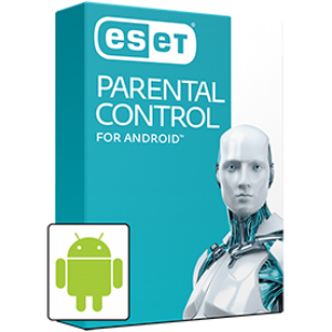 eset parental control box