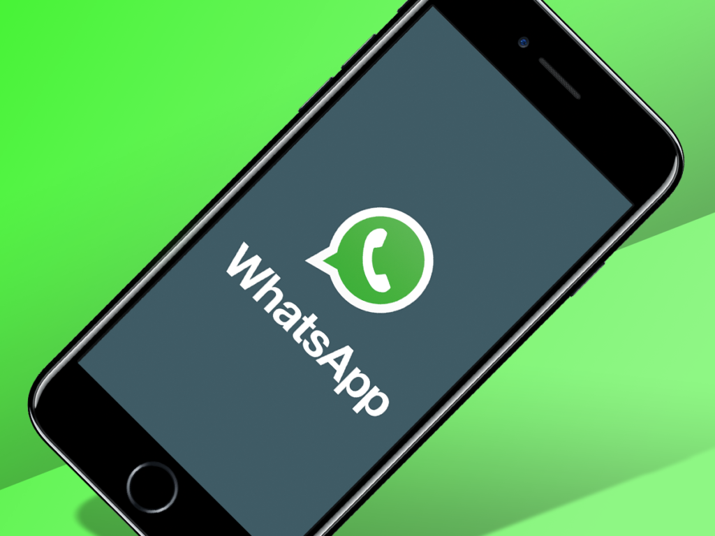 how to find someone on whatsapp with number
