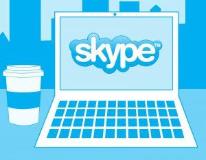 skype hacking