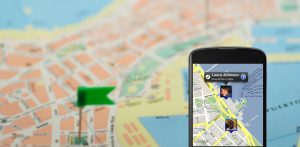 Geolocation GPS Tracking